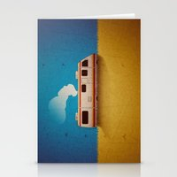 Breaking Bad - 4 Days Ou… Stationery Cards