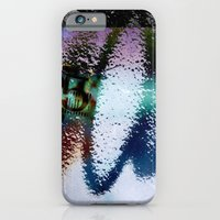 Parallel universe iPhone 6 Slim Case