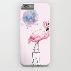 FlaminGo-Go iPhone 6 Slim Case