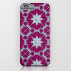 Tie Dyed iPhone 6 Slim Case