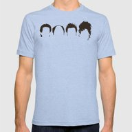 T-shirt featuring Seinfeld Hair by Bill Pyle
