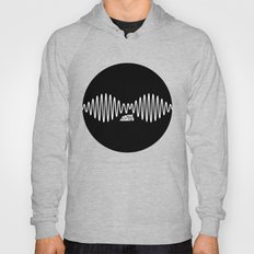 Arctic Monkeys Logo AM Hoody