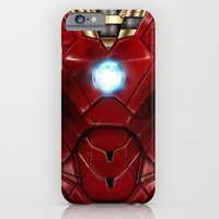 Mark VII  restyled for samsung s4. iPhone 6 Slim Case
