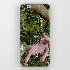 Disillusioned Unicorn iPhone & iPod Skin