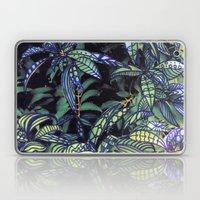 Leaves Evolved 4 Laptop & iPad Skin
