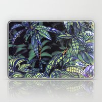 leaves evolved 4 Laptop & iPad Skin