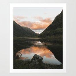 Art Print - Time Is Precious - Landscape Photography - regnumsaturni