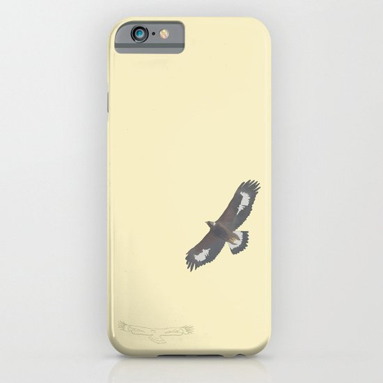 Golden Eagle iPhone & iPod Case