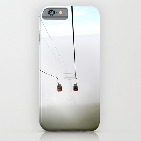 Mountain tops iPhone & iPod Case