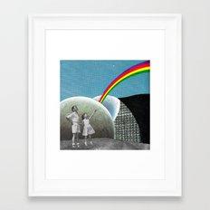 Pic 02/XX Framed Art Print