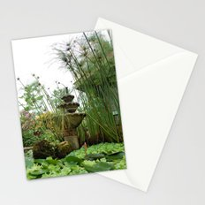 Lush Hideaway Stationery Cards