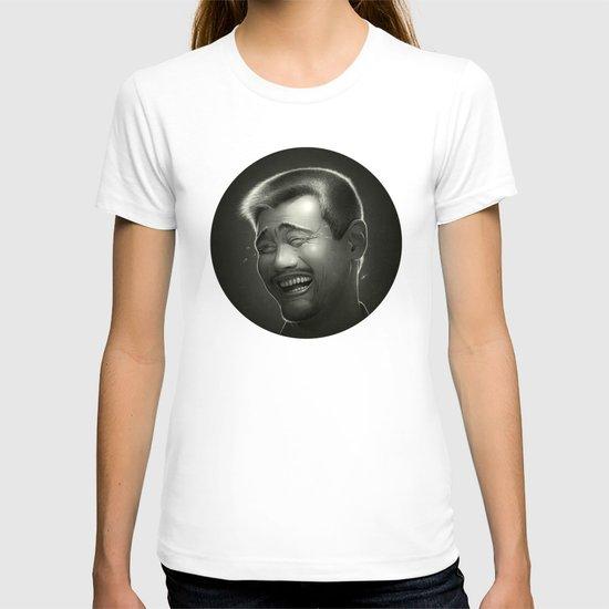 Yao Ming T-shirt