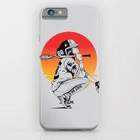 2 Suns: 88 iPhone 6 Slim Case