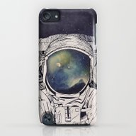Dreaming Of Space iPod touch Slim Case