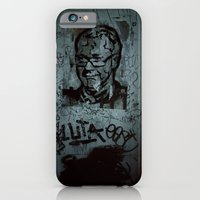 iPhone & iPod Case featuring Streets life by Seeb Bremer