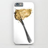 Peanut Butter iPhone 6 Slim Case