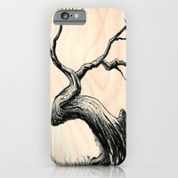 iPhone & iPod Case featuring Tree in Bloom  by Art is Vast