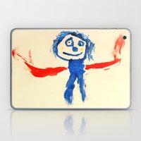 Shayla Laptop & iPad Skin