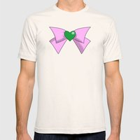 Super Sailor Jupiter Mens Fitted Tee Natural SMALL