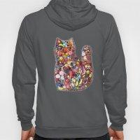 Candy Cat Hoody