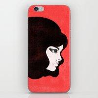 60s iPhone & iPod Skin