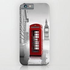 London Slim Case iPhone 6s