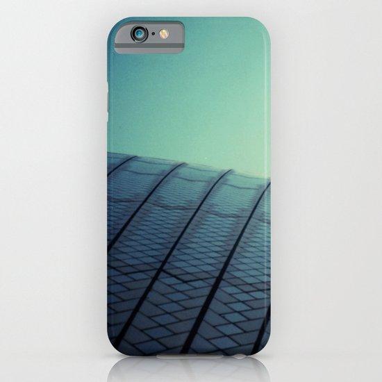 Opera House Polaroid iPhone & iPod Case