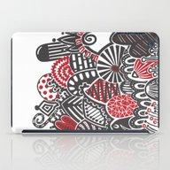 iPad Case featuring The Orient by Datavis/pwowk