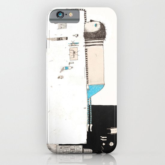 Forgive yourself and move on from your mistakes. iPhone & iPod Case