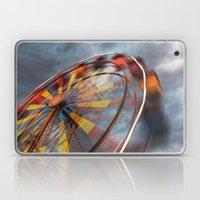 Gleefully Moody Laptop & iPad Skin