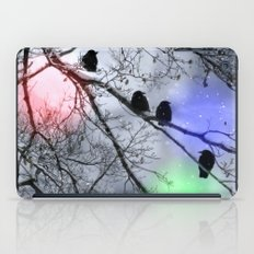 Polar Crows iPad Case