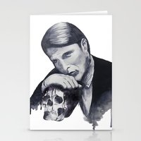 Hannibal Stationery Cards