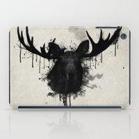 Moose iPad Case