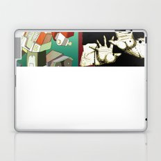 Pop mix of the some of the greats pop culture memories.  Laptop & iPad Skin