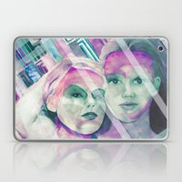 Look Who Are You Laptop & iPad Skin
