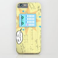 You Can Count On Me! iPhone 6 Slim Case