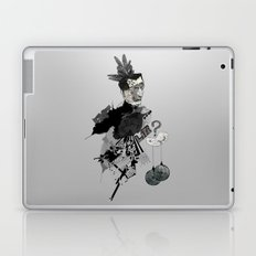 My interrogation? Laptop & iPad Skin