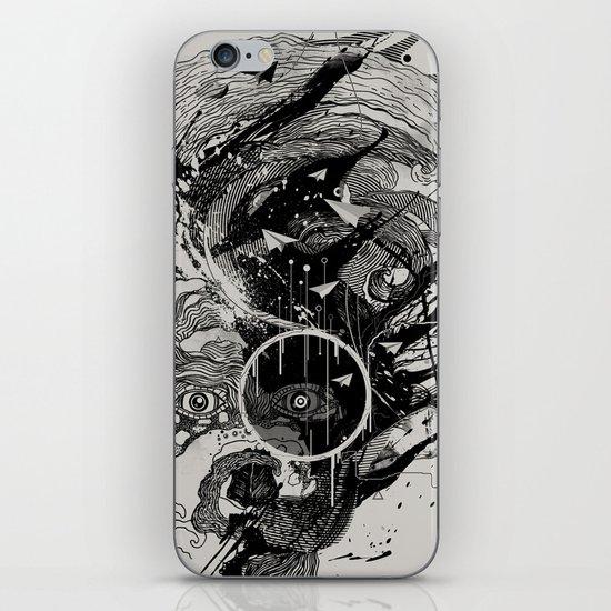 W.A.V.E. iPhone & iPod Skin