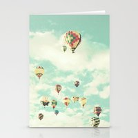 210 To Yuma In Its Way Stationery Cards
