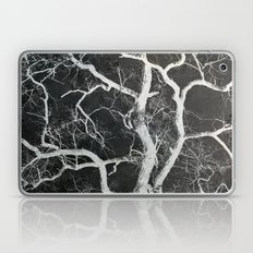 THE WHISPERING TREE Laptop & iPad Skin
