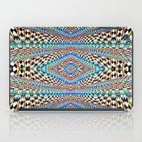 Garden of Illusion iPad Case