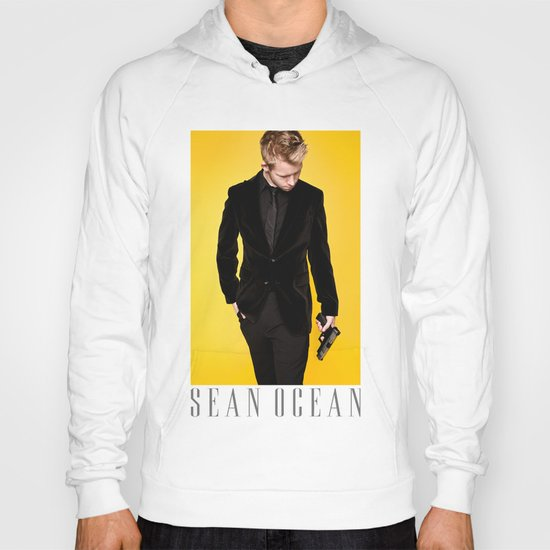 MR OCEAN Hoody