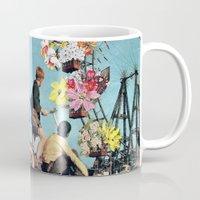 Bloomed Joyride Mug