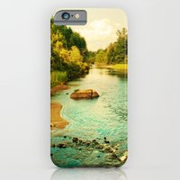 Peaceful Interlude iPhone 6 Slim Case