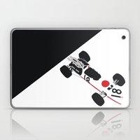 RA273 Laptop & iPad Skin