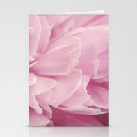 For the Love of Pink Stationery Cards