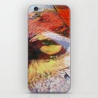 Miepuwel iPhone & iPod Skin