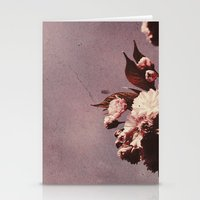 Quiet Beauty Stationery Cards