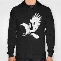 The Crow Hoody