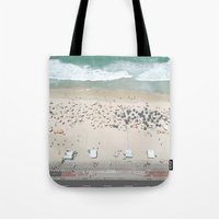 TOP IPANEMA Tote Bag